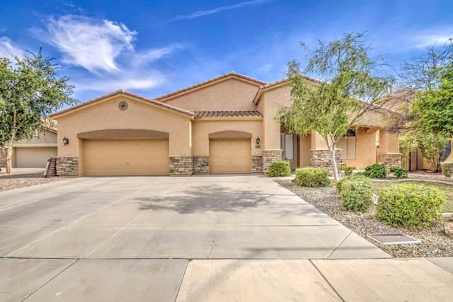 11443 E Stanton Circle, Mesa, AZ 85212 (MLS #5954244) :: The Kenny Klaus Team