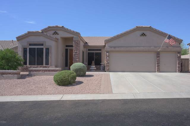 8032 E Sandia Circle, Mesa, AZ 85207 (MLS #5954247) :: The Kenny Klaus Team