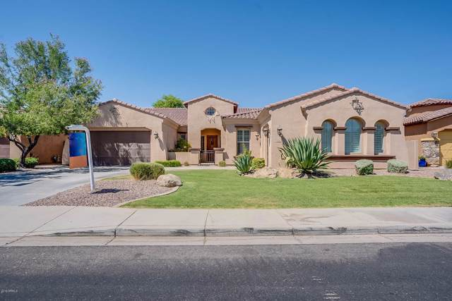 5326 S Fairchild Lane, Chandler, AZ 85249 (MLS #5954258) :: Lifestyle Partners Team