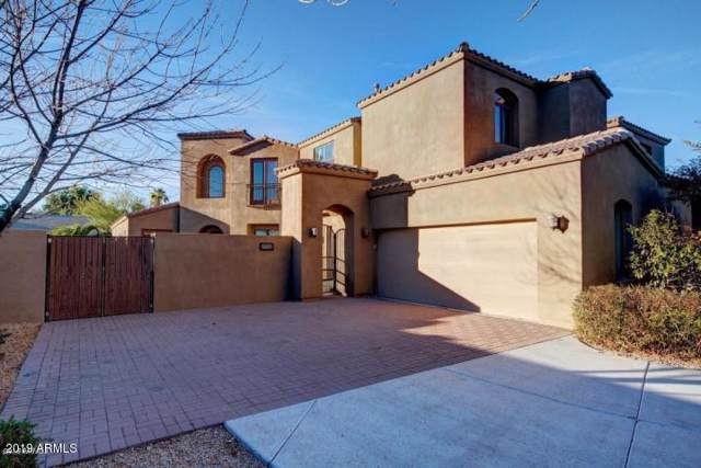 1605 W Winter Drive, Phoenix, AZ 85021 (MLS #5954262) :: Lux Home Group at  Keller Williams Realty Phoenix