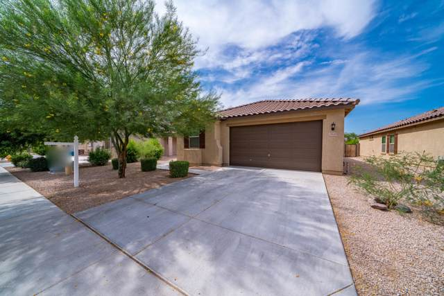 2840 E Detroit Street, Chandler, AZ 85225 (#5954263) :: Gateway Partners | Realty Executives Tucson Elite