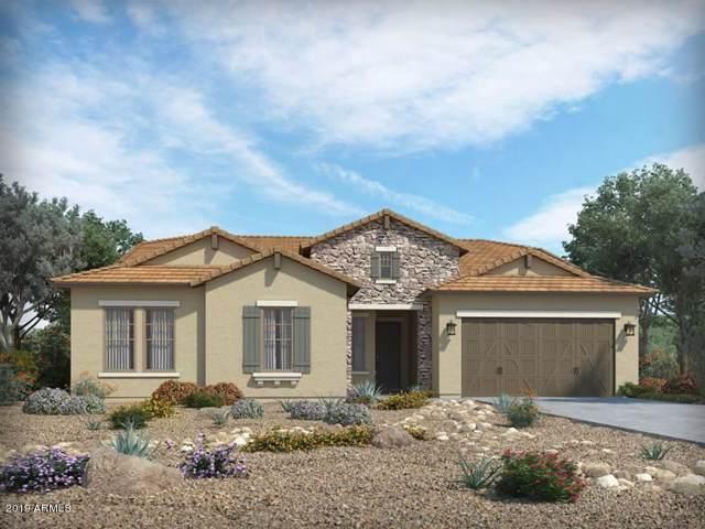4152 N 182ND Lane, Goodyear, AZ 85395 (MLS #5954264) :: Devor Real Estate Associates