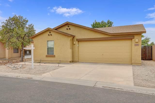 2537 E Meadow Mist Lane, San Tan Valley, AZ 85140 (MLS #5954267) :: Devor Real Estate Associates