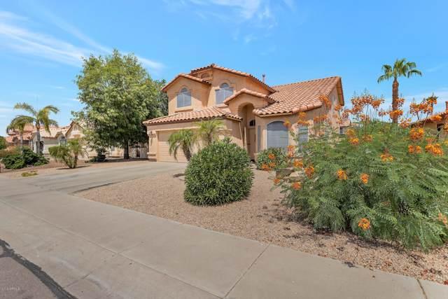 9746 W Yukon Drive, Peoria, AZ 85382 (MLS #5954269) :: Devor Real Estate Associates