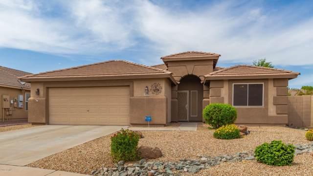 16314 W Rimrock Street, Surprise, AZ 85388 (MLS #5954276) :: Lux Home Group at  Keller Williams Realty Phoenix