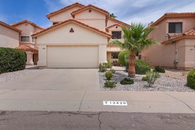 13429 N 102ND Place, Scottsdale, AZ 85260 (MLS #5954277) :: Yost Realty Group at RE/MAX Casa Grande