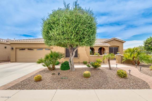 19834 N Heron Court, Maricopa, AZ 85138 (MLS #5954280) :: The Daniel Montez Real Estate Group