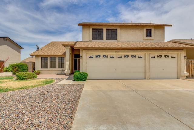 17601 N 63RD Lane, Glendale, AZ 85308 (MLS #5954281) :: The Pete Dijkstra Team