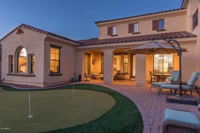 3562 N Hooper Street, Buckeye, AZ 85396 (MLS #5954282) :: REMAX Professionals