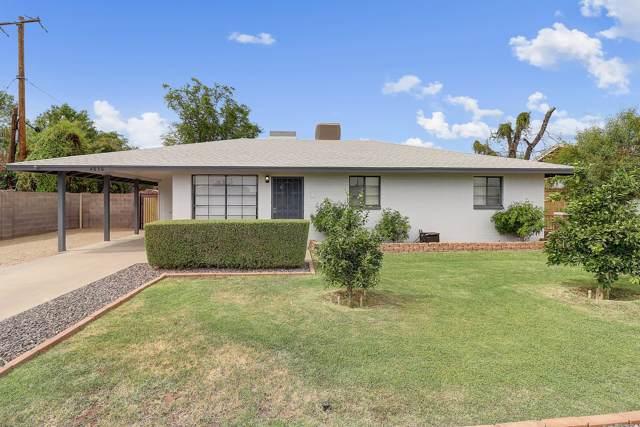 4830 E Coronado Road, Phoenix, AZ 85008 (MLS #5954288) :: CC & Co. Real Estate Team