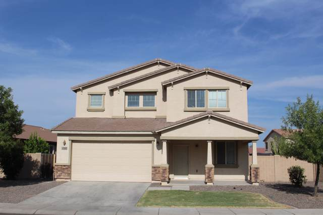 28567 N Horizon Way, San Tan Valley, AZ 85143 (MLS #5954289) :: Revelation Real Estate
