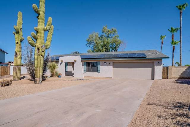 4518 W Desert Hills Drive, Glendale, AZ 85304 (MLS #5954290) :: The Daniel Montez Real Estate Group