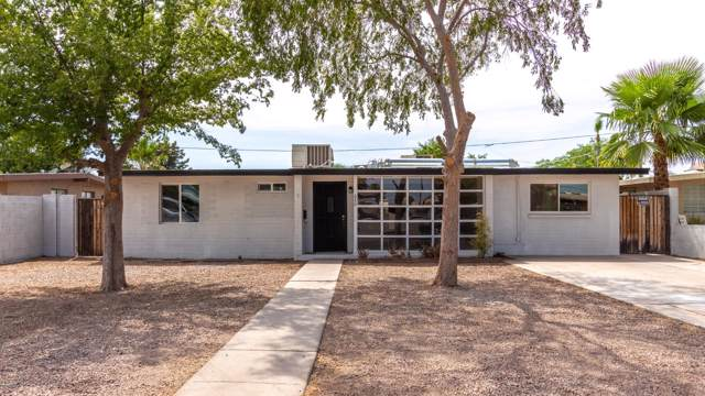 680 N Delaware Street, Chandler, AZ 85225 (MLS #5954293) :: Devor Real Estate Associates