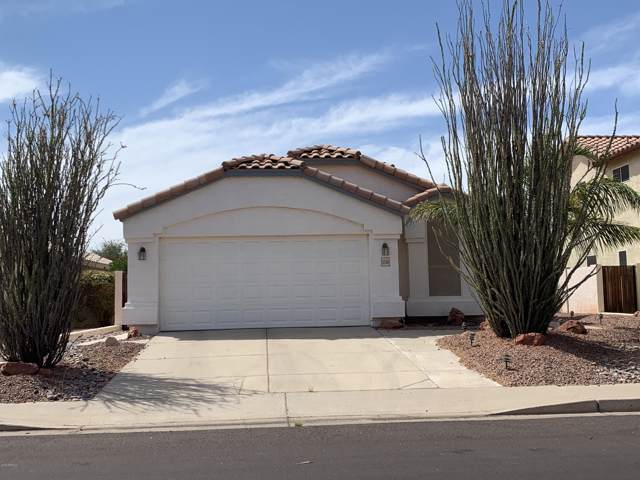 5734 W Comet Avenue, Glendale, AZ 85302 (MLS #5954295) :: The Property Partners at eXp Realty