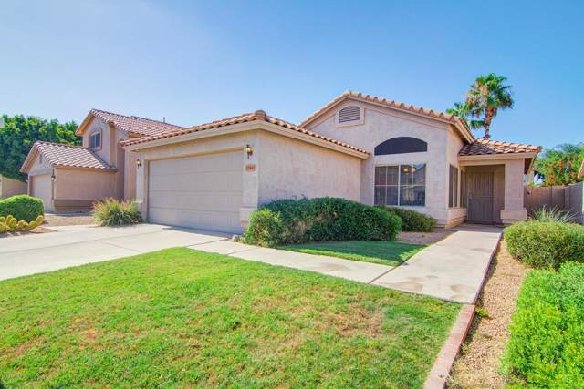 1284 W Kingbird Drive, Chandler, AZ 85286 (MLS #5954298) :: REMAX Professionals