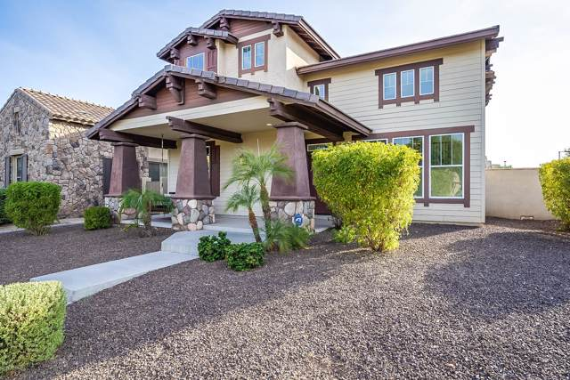 13386 N Founders Park Boulevard, Surprise, AZ 85379 (MLS #5954300) :: Kortright Group - West USA Realty