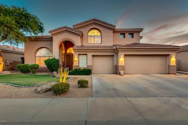 7455 E Quill Lane, Scottsdale, AZ 85255 (MLS #5954303) :: The Ford Team