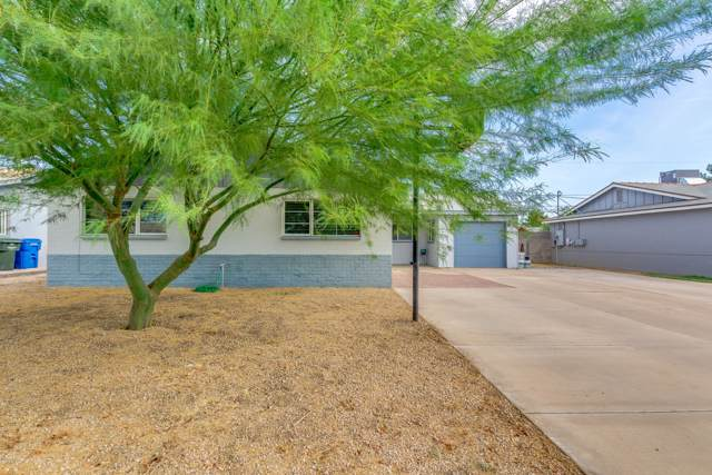 3021 W Bloomfield Road, Phoenix, AZ 85029 (MLS #5954305) :: The Daniel Montez Real Estate Group