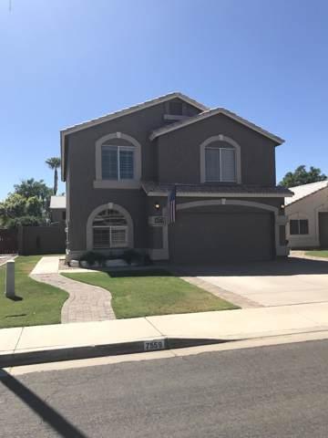 7559 E Medina Avenue, Mesa, AZ 85209 (MLS #5954307) :: The Daniel Montez Real Estate Group