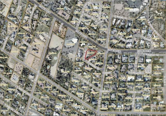 4431 N 53RD Street, Phoenix, AZ 85018 (MLS #5954311) :: Occasio Realty