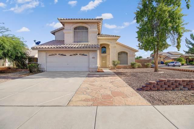 7964 W Eugie Avenue, Peoria, AZ 85381 (MLS #5954312) :: REMAX Professionals