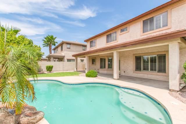 17315 W Carmen Drive, Surprise, AZ 85388 (MLS #5954315) :: Lux Home Group at  Keller Williams Realty Phoenix