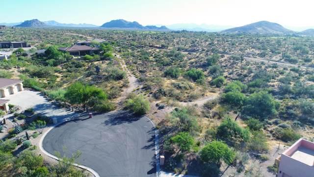 11528 E Mark Lane, Scottsdale, AZ 85262 (MLS #5954316) :: The Carin Nguyen Team