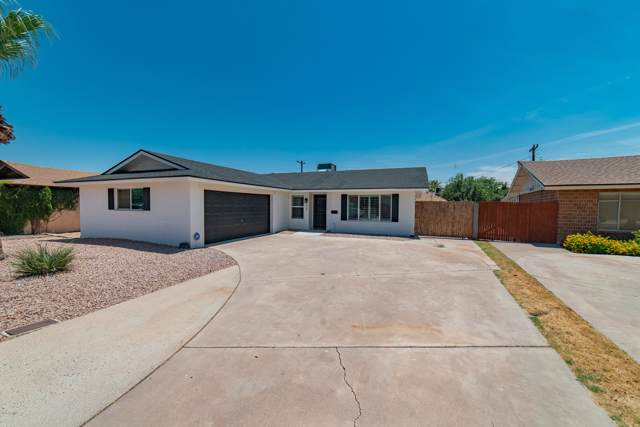 8661 E Bonnie Rose Avenue, Scottsdale, AZ 85250 (MLS #5954318) :: CC & Co. Real Estate Team