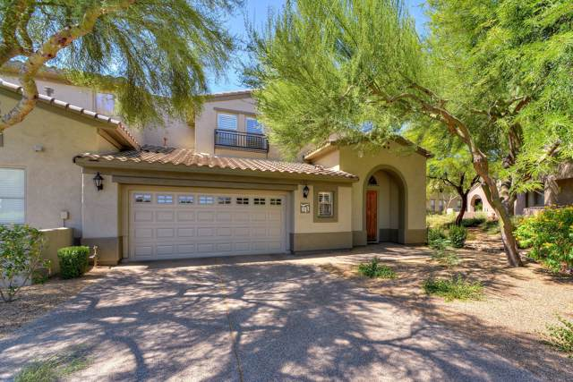 20802 N Grayhawk Drive #1013, Scottsdale, AZ 85255 (MLS #5954325) :: Lux Home Group at  Keller Williams Realty Phoenix