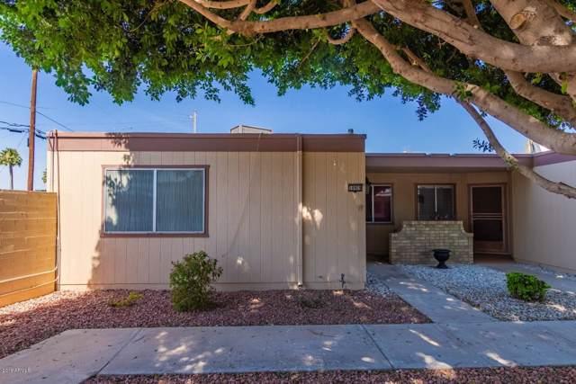 10959 W Coggins Drive, Sun City, AZ 85351 (MLS #5954327) :: Devor Real Estate Associates