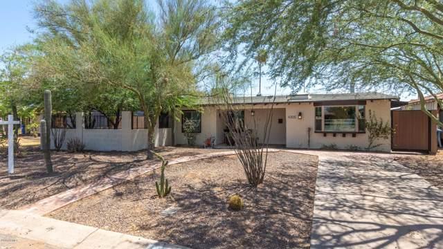4305 N 11TH Place, Phoenix, AZ 85014 (MLS #5954330) :: CC & Co. Real Estate Team