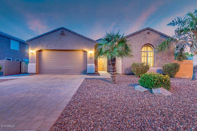 4914 E Palm Beach Drive, Chandler, AZ 85249 (MLS #5954331) :: Lifestyle Partners Team