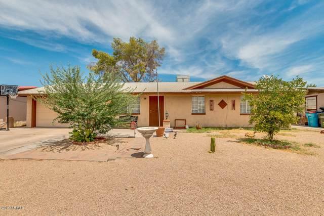 8946 W Roma Avenue, Phoenix, AZ 85037 (MLS #5954336) :: Revelation Real Estate