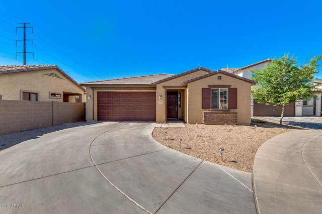 4725 W St Catherine Avenue, Laveen, AZ 85339 (MLS #5954339) :: The Pete Dijkstra Team