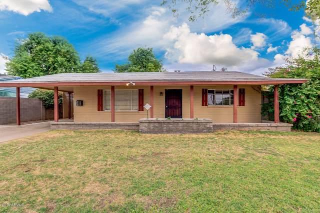 1620 E Rancho Drive, Phoenix, AZ 85016 (MLS #5954341) :: Occasio Realty