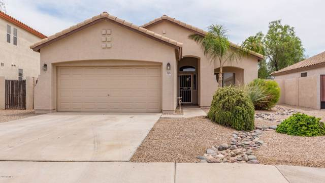 2575 E Brooks Street, Gilbert, AZ 85296 (MLS #5954345) :: The Daniel Montez Real Estate Group