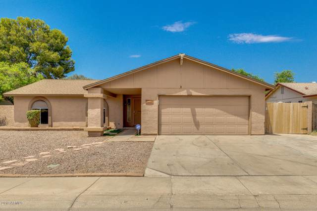 452 W Manor Street, Chandler, AZ 85225 (MLS #5954348) :: Openshaw Real Estate Group in partnership with The Jesse Herfel Real Estate Group