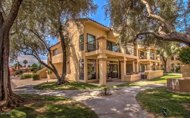 9707 E Mountain View Road #1448, Scottsdale, AZ 85258 (MLS #5954362) :: Arizona Home Group