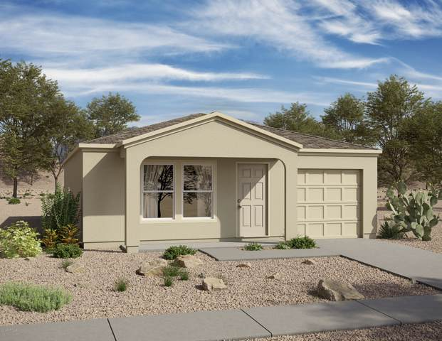 250 W Impala Place, Casa Grande, AZ 85122 (MLS #5954371) :: Yost Realty Group at RE/MAX Casa Grande