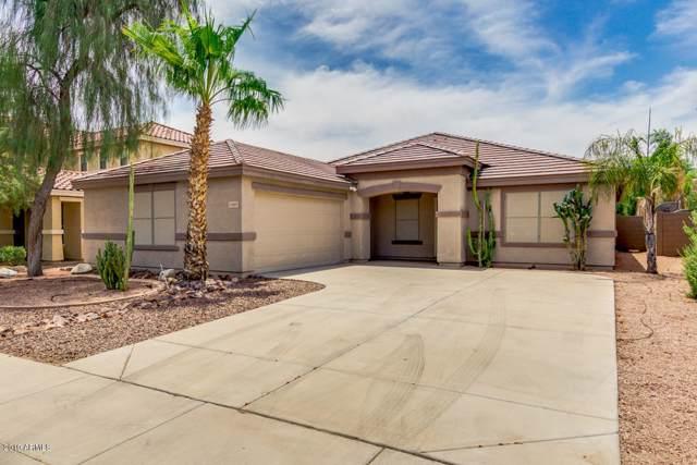 15047 W Windrose Drive, Surprise, AZ 85379 (MLS #5954372) :: The Carin Nguyen Team