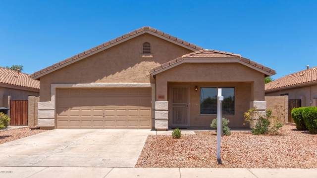 3072 E Millbrae Lane, Gilbert, AZ 85234 (MLS #5954375) :: The Kenny Klaus Team