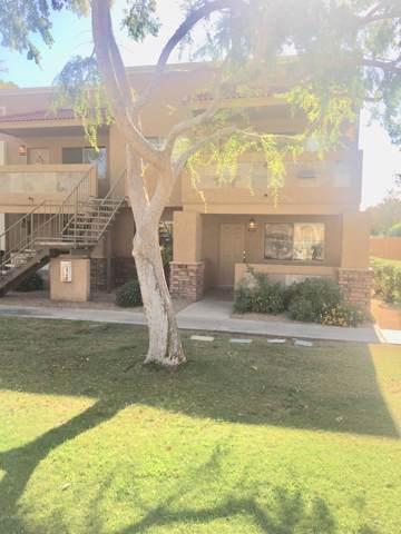 303 N Miller Road #1017, Scottsdale, AZ 85257 (MLS #5954377) :: Riddle Realty
