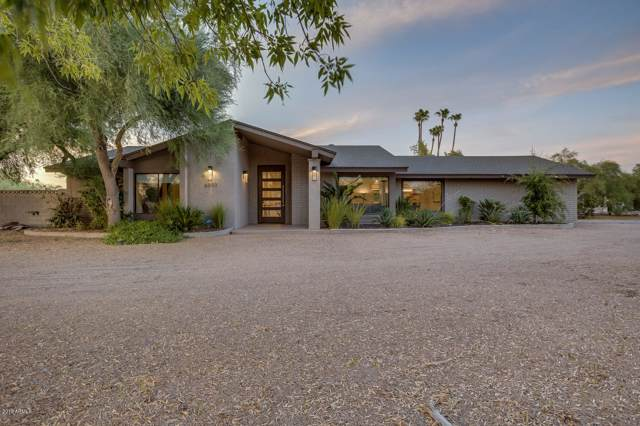 6902 E Sweetwater Avenue, Scottsdale, AZ 85254 (MLS #5954389) :: The Pete Dijkstra Team