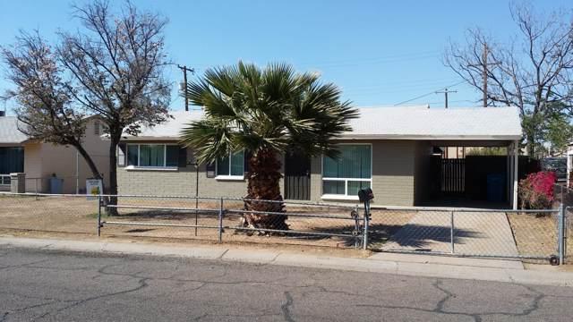 3648 W Lewis Avenue, Phoenix, AZ 85009 (MLS #5954396) :: The W Group