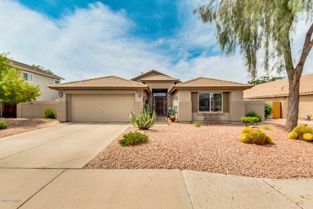 1157 E Tyson Street, Gilbert, AZ 85295 (MLS #5954400) :: The Property Partners at eXp Realty