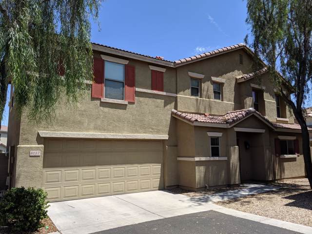 8157 W Purdue Avenue, Peoria, AZ 85345 (MLS #5954404) :: Occasio Realty