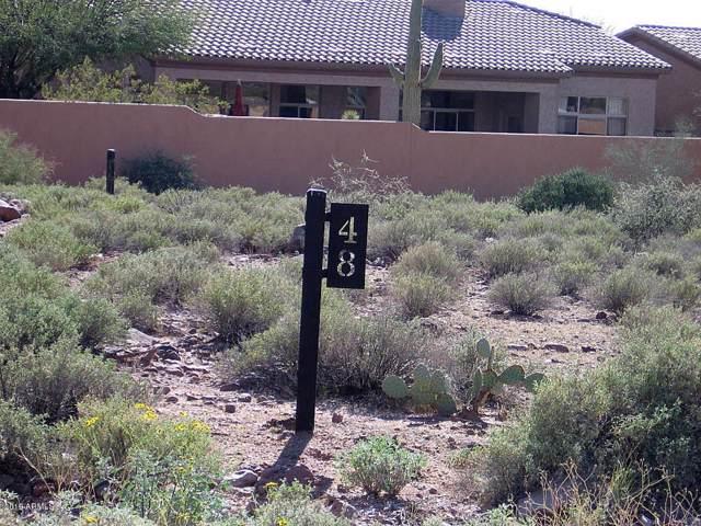 8725 E Quartz Mountain Drive, Gold Canyon, AZ 85118 (MLS #5954405) :: The Carin Nguyen Team