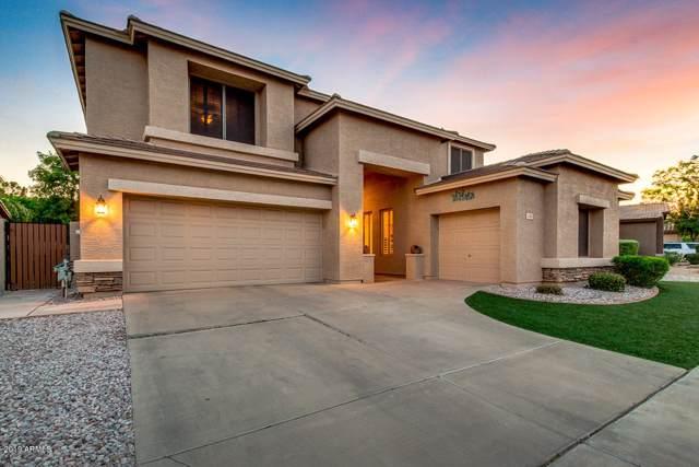 2312 S Sorrelle Street, Mesa, AZ 85209 (MLS #5954411) :: The Kenny Klaus Team