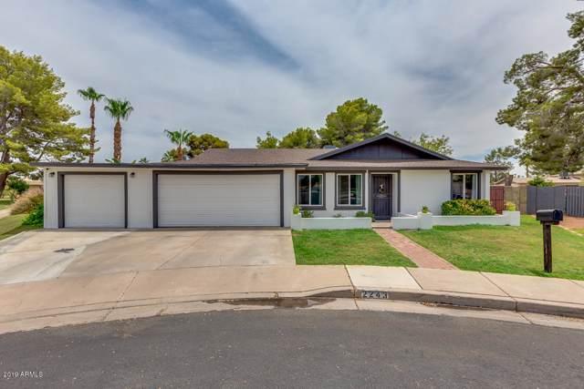 2243 W Javelina Avenue, Mesa, AZ 85202 (MLS #5954412) :: Yost Realty Group at RE/MAX Casa Grande