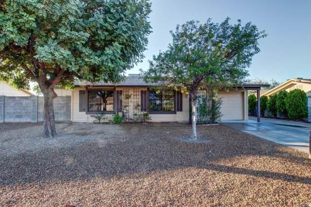 3433 W Galveston Street, Chandler, AZ 85226 (MLS #5954413) :: The Property Partners at eXp Realty
